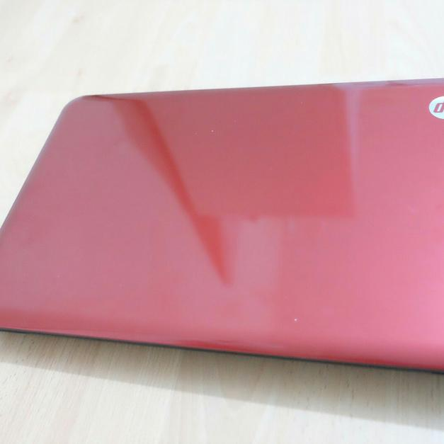 HP Pavilion g6 Laptop with Fast SSD
