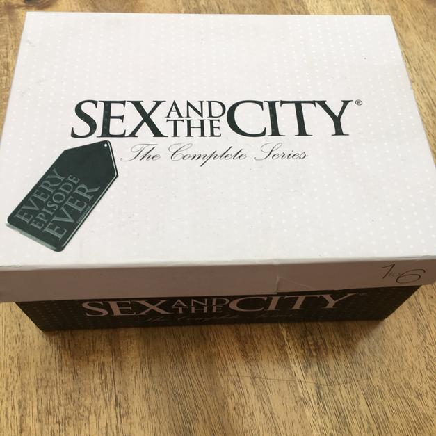 Richard wright sex and the city Nude Photos 62