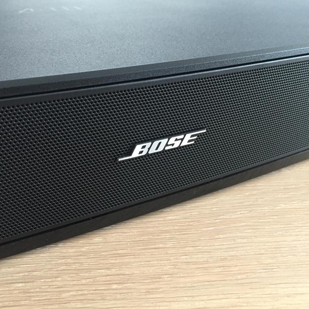 Bose Solo 15 Series Ii Tv Sound System In 88471 Laupheim For 35000