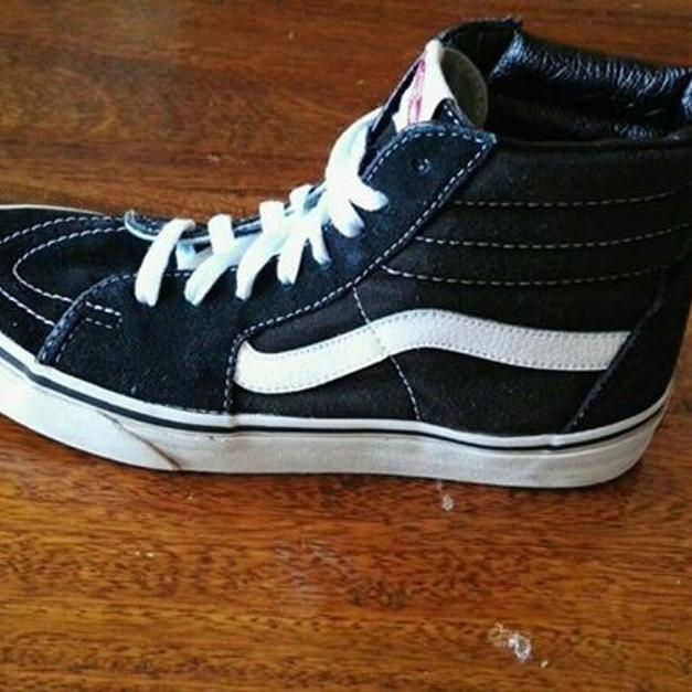 vans old skool alte nere
