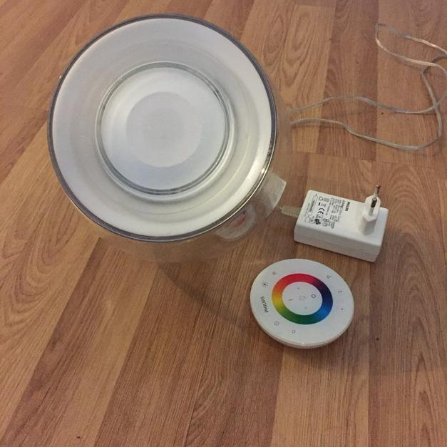 Philips Livingcolors Gen2 Farb Lampe In 10119 Berlin For 59 For