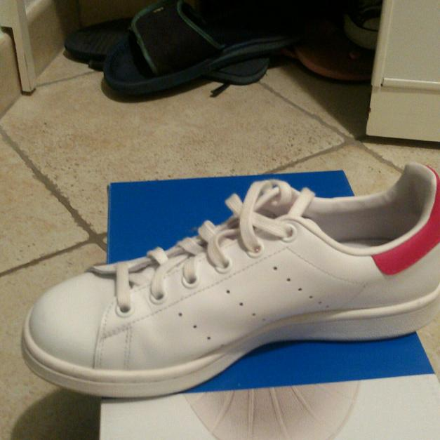 727d037b7 Scarpe stan smith numero 37 e 1 3 in 12042 Bandito for €25.00 for ...