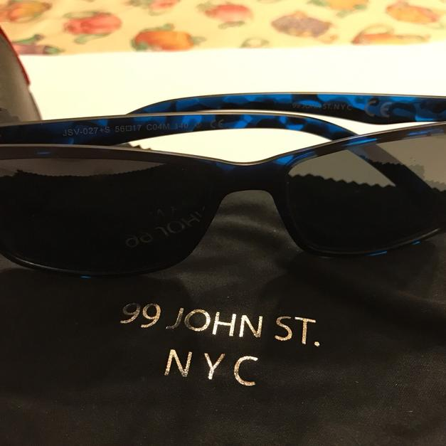 Occhiali 99 JOHN ST NYC In 00046 Grottaferrata For EUR4000