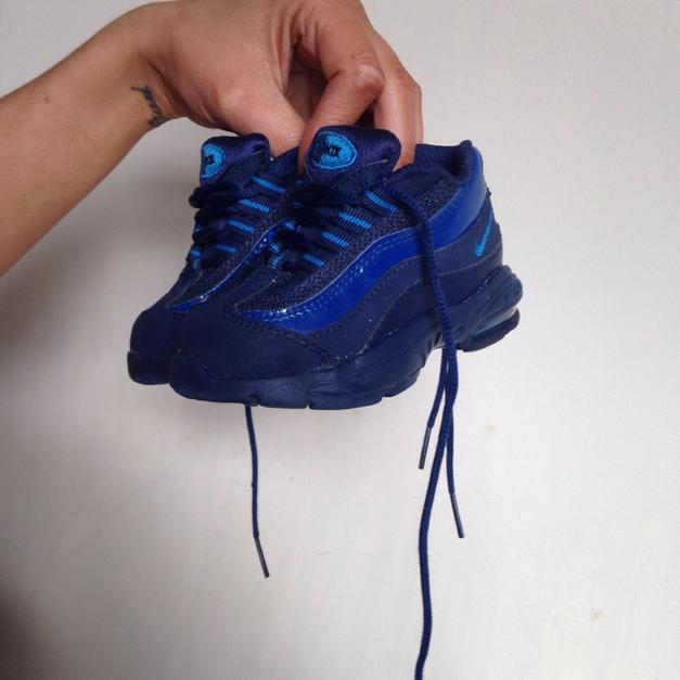 Infant trainers 110s in B76 Sutton Coldfield for £5.00 for sale - Shpock b4b32beb51a8