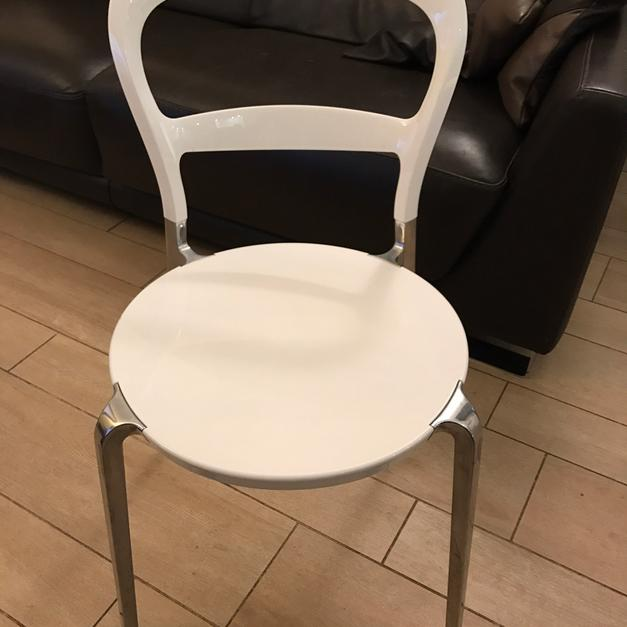 Sedie Calligaris wien in 20020 Lainate for €200 - Shpock