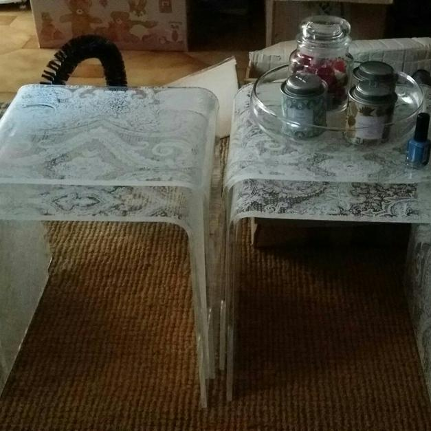 Tavolini Zara Home In 00151 Roma For 2000 Shpock