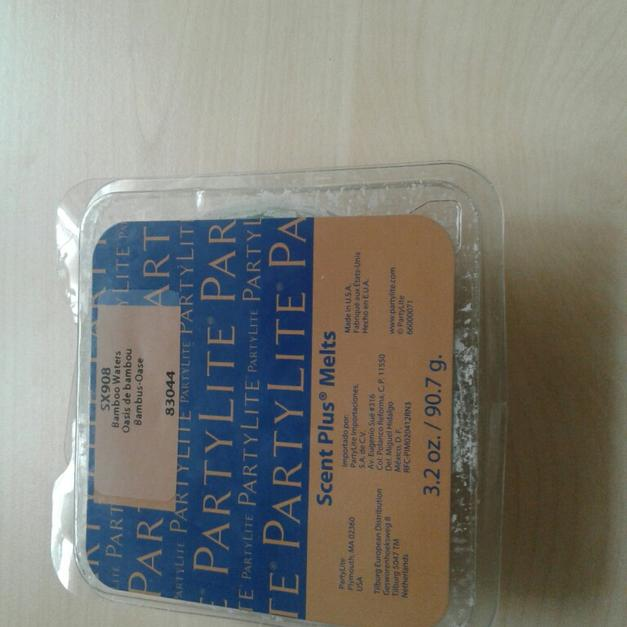 Partylite Melts Bambus Oase In 4654 Wimsbach For 7 90 Shpock
