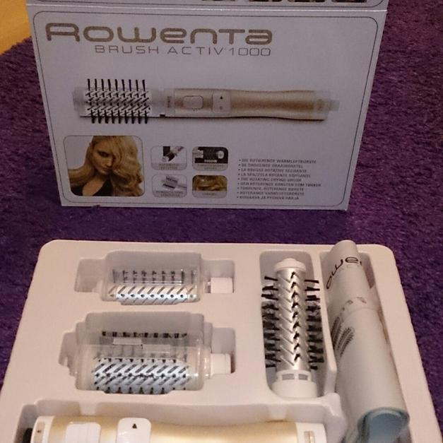 a9bac512000 Rowenta Brush Activ 1000 in 9020 Klagenfurt am Wörthersee for €45.00 ...