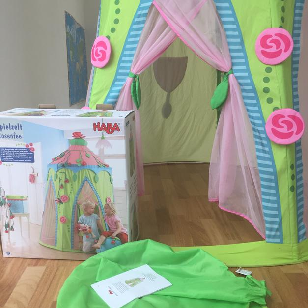 HABA Rosenfee in 58802 Balve for €80.00 for sale - Shpock