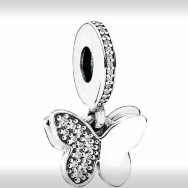 Pandora Butterfly Charm  Just Because  in B64 Heath for £15 - Shpock ab91fcb1afdf3