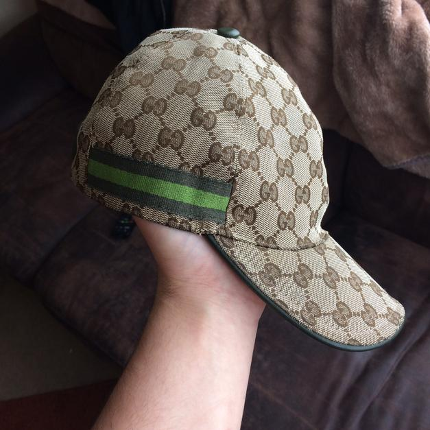 Limited edition gucci cap in B34 Birmingham for £70 for sale - Shpock 08ebeeaa749