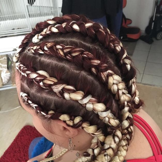 Rastazöpfe Cornrows Braids In 68199 Mannheim For 50 Shpock