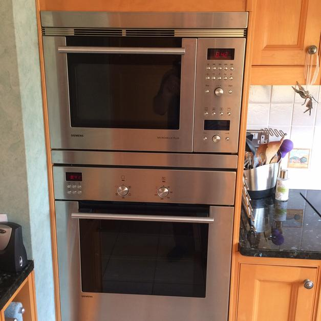 Siemens Double Oven In Ox6 Cherwell For 90 Shpock