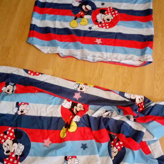 Disney Bettwasche Micky Und Minnie Mouse In 2052 Pfaffendorf For