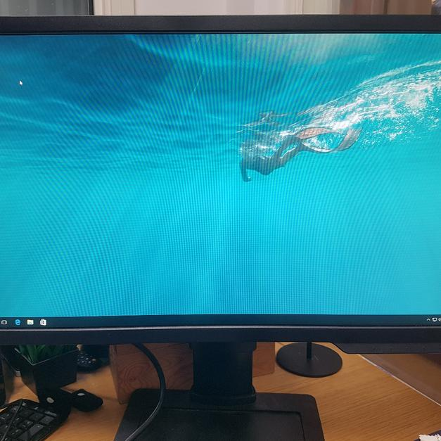 Benq XL2411z 144hz gaming monitor