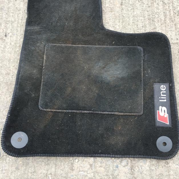 Audi A3 S Line Floor Mats In Ls28 Pudsey For 2500 For Sale Shpock