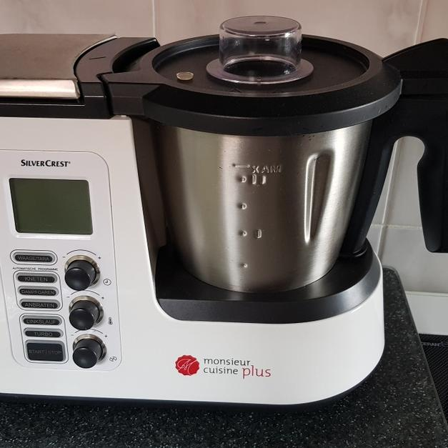 Lidl Thermomix Monsieur Cuisine In 68542 Heddesheim For 170 00 Shpock