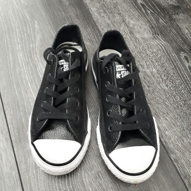 ceaa205f28cd Boys converse size 11. in B45 Rubery for £10.00 - Shpock