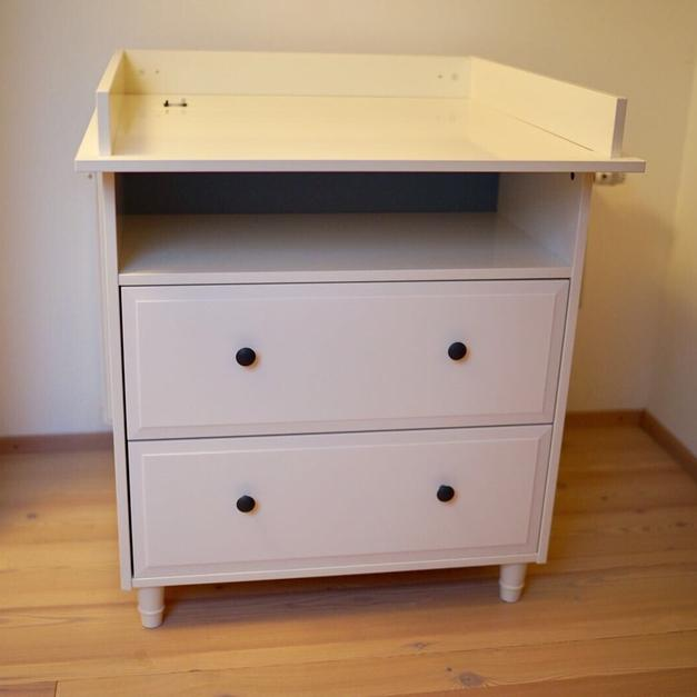 Wickelkommode Ikea Hemnes In 5020 Salzburg For 49 00 Shpock