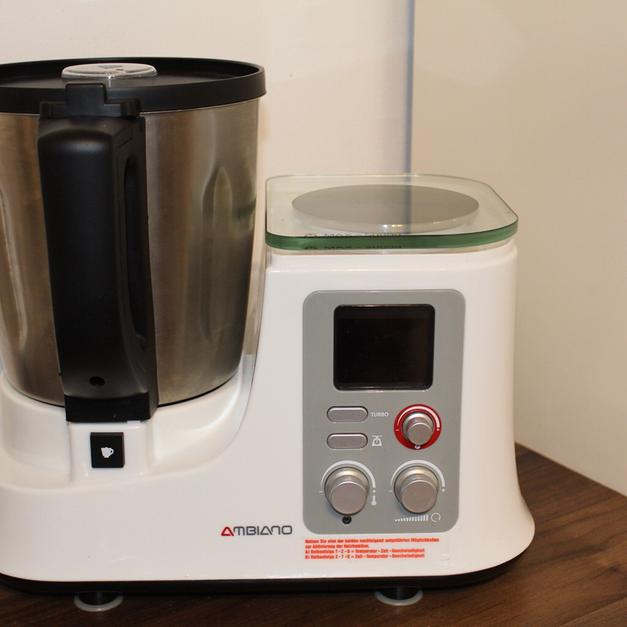 Kuchenmaschine Thermomix In 67346 Speyer For 150 Shpock