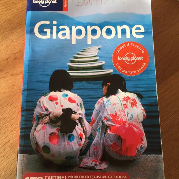 capitoli lonely planet