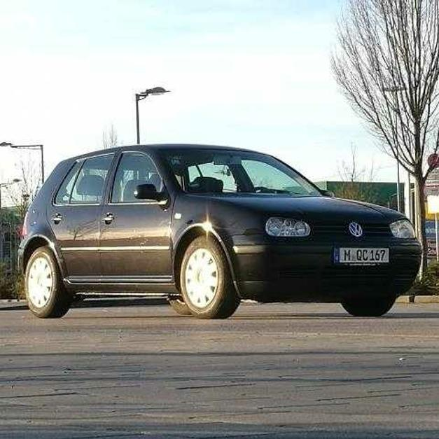 vw golf 4 special 1.9 tdi 101 ps in 85521 riemerling for €2,099.00