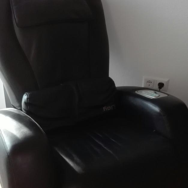 Massagesessel Ijoy 175 In 9853 Malta For 35000 Shpock