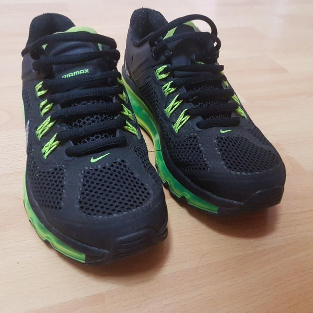 big sale 0e5cd ee040 Nike Air Max 35,5 in 52072 Aachen for €60.00 - Shpock