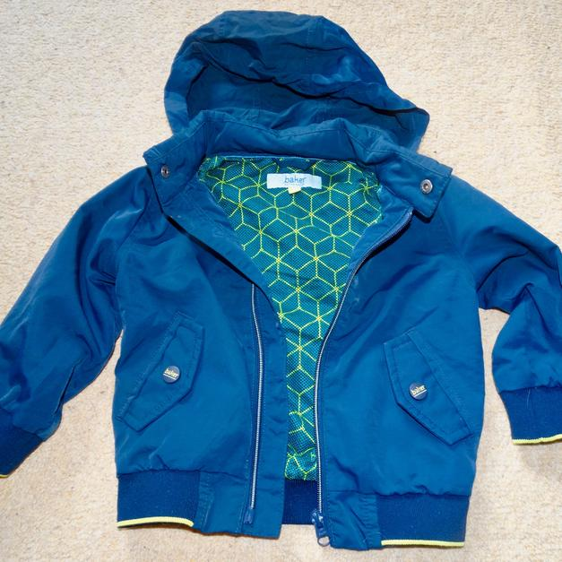 797adfcef Ted Baker Baby Boys 12-18 months Coat in Stockport for £12.00 - Shpock