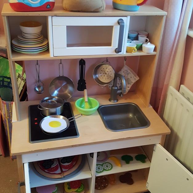 Ikea Toy Kitchen Accessories In B74 Walsall For 5000 For Sale