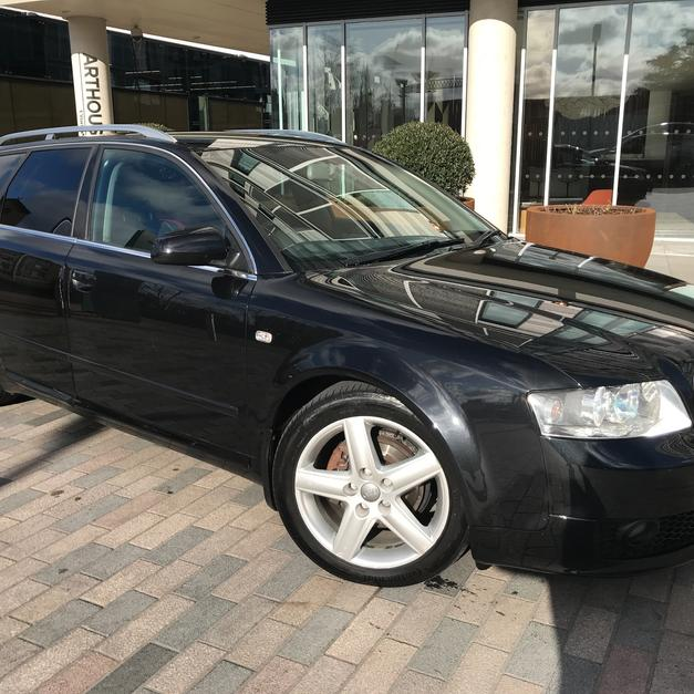 audi a4 owners manual 2004