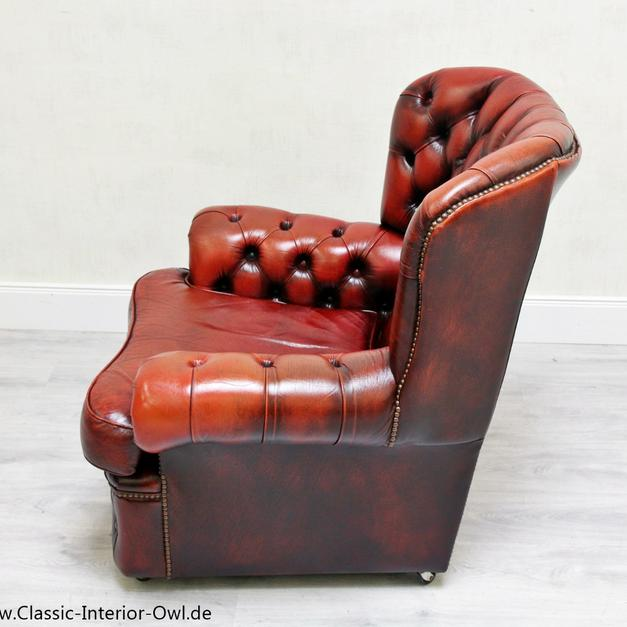 Chesterfield Clubsessel Ohrensessel Stuhle In 32791 Lage For 399