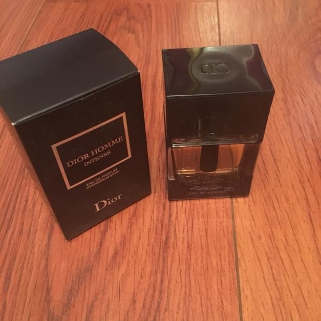 1 Original Parfum Dior Homme Intense In 12157 Steglitz For 4000