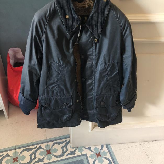 Barbour in 03040 Cassino for €200.00 - Shpock 4d059a5675a8