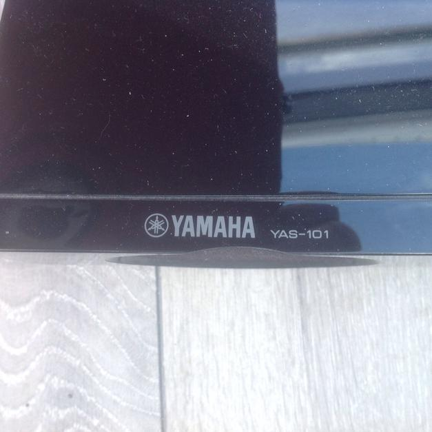Yamaha Sound Bar System in S30 Rotherham for £55 00 for sale - Shpock
