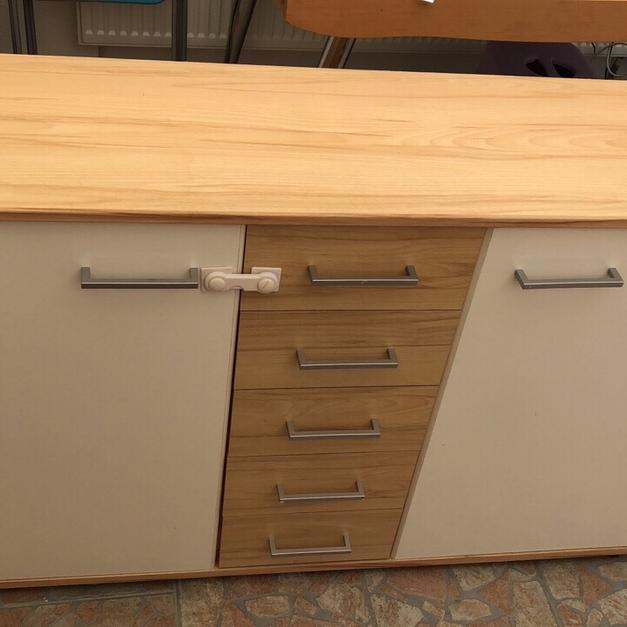 Sideboard Buche Weiss In 59075 Hamm For 10 Shpock