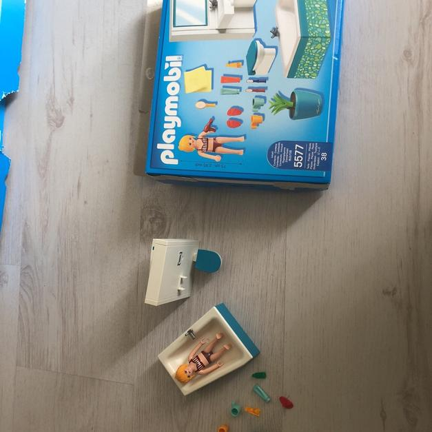 Playmobil modernes Badezimmer in 29225 Celle for €12.00 - Shpock