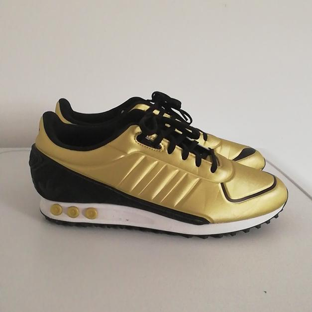 reputable site 6b1df 5c206 Adidas LA Trainer 2 Sneaker in 6020 Innsbruck for €68.00 for sale ...