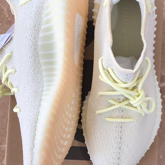 7f06a1066 Yeezy boost 350 v2 Butter Multiple sizes! in EH19 Hopefield for ...