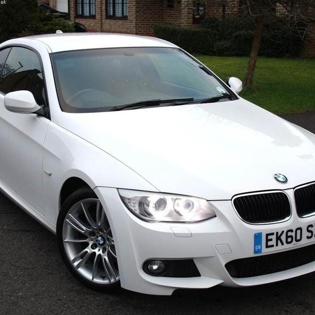 Audi For Sale Under 10000: BMW 320d M SPORT In NP12 Pen-pedair-heol For £10,000.00