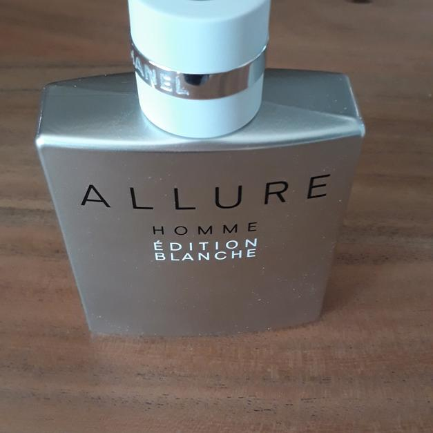 Chanel Allure Homme édition Blanche In 60316 Frankfurt Am Main For
