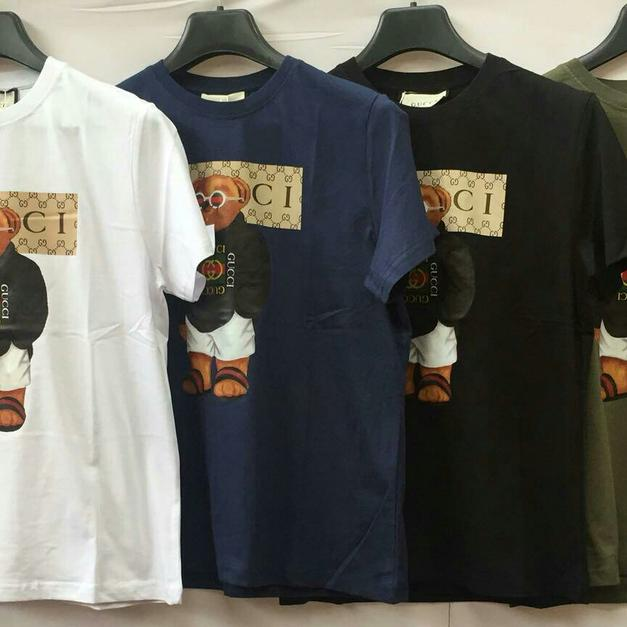 557a5a681ee19 Teddy Bear Gucci T-Shirts in PO11 Havant for £20.00 - Shpock