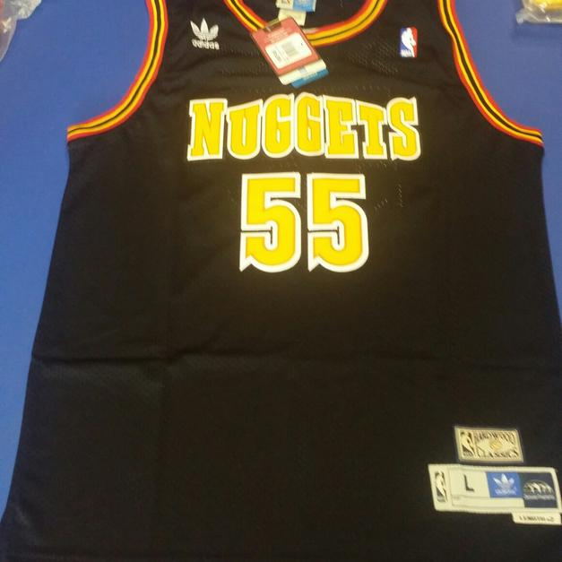 a323c2267cf5 Denver nuggets nba basketball jersey in Basildon for £35.00 for sale ...