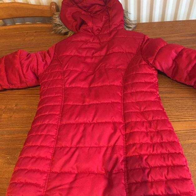 2fe21e68b122 NEXT Girls Coat Age 8 in WV3 Wolverhampton for £5 for sale - Shpock