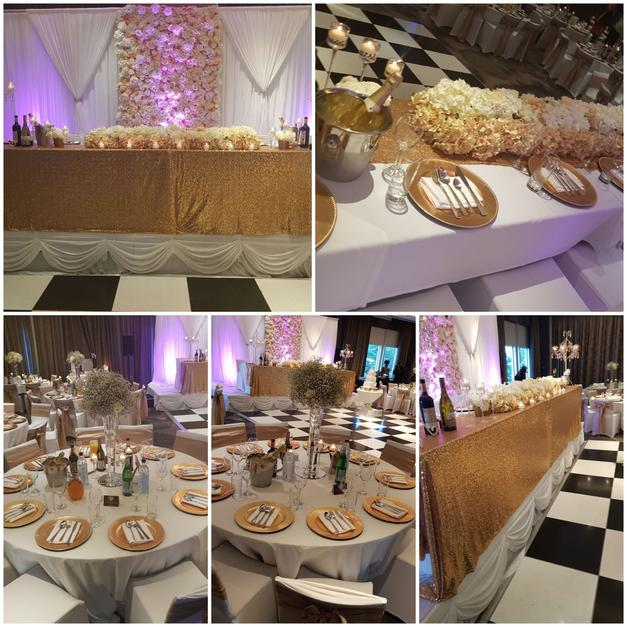 Wedding Decorations For Hire In Se15 London For 025 Shpock