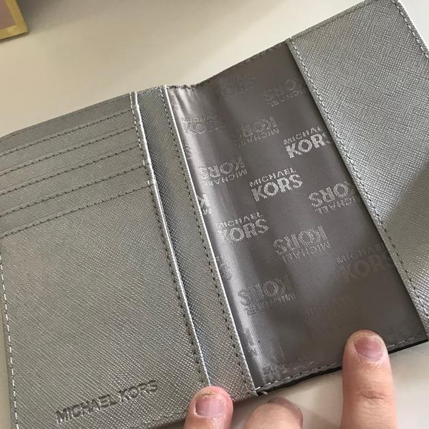 3a671cde131e Michael Kors passport holder in DA15 Bexley for £10.00 for sale - Shpock