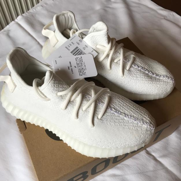 9cd4534f0 Adidas Yeezy Boost 350 V2 Triple White in M25 Whitefield for £200.00 ...