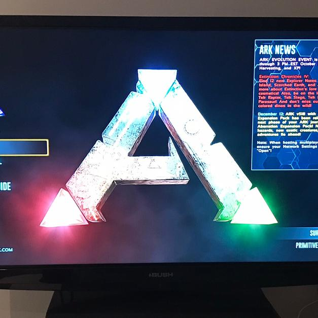 Ark ps4 in UB1 Ealing for £20 00 for sale - Shpock