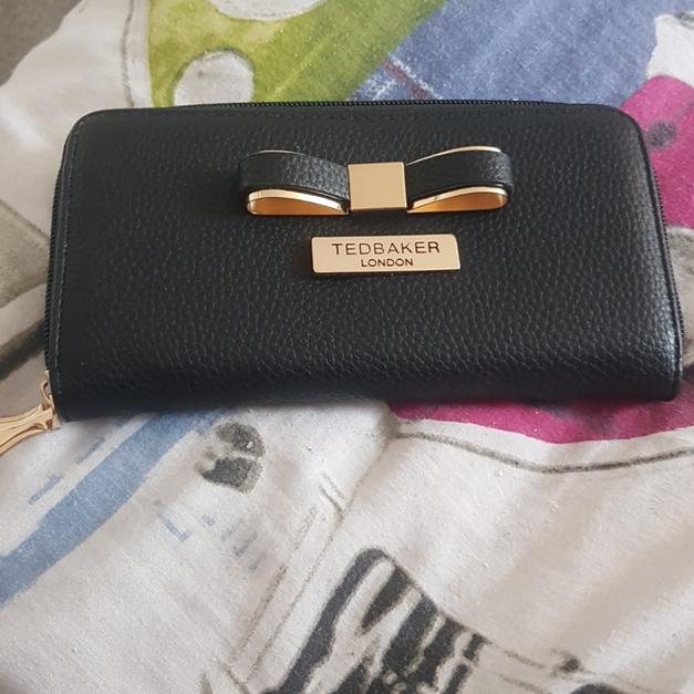 dae21fb65a Ted baker LIKE purse in WV14 Wolverhampton for £10.00 - Shpock