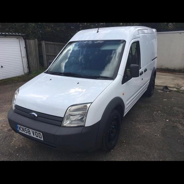 New Ford Transit Connect Vans For Sale: FORD TRANSIT CONNECT LWB In London Borough Of Hillingdon
